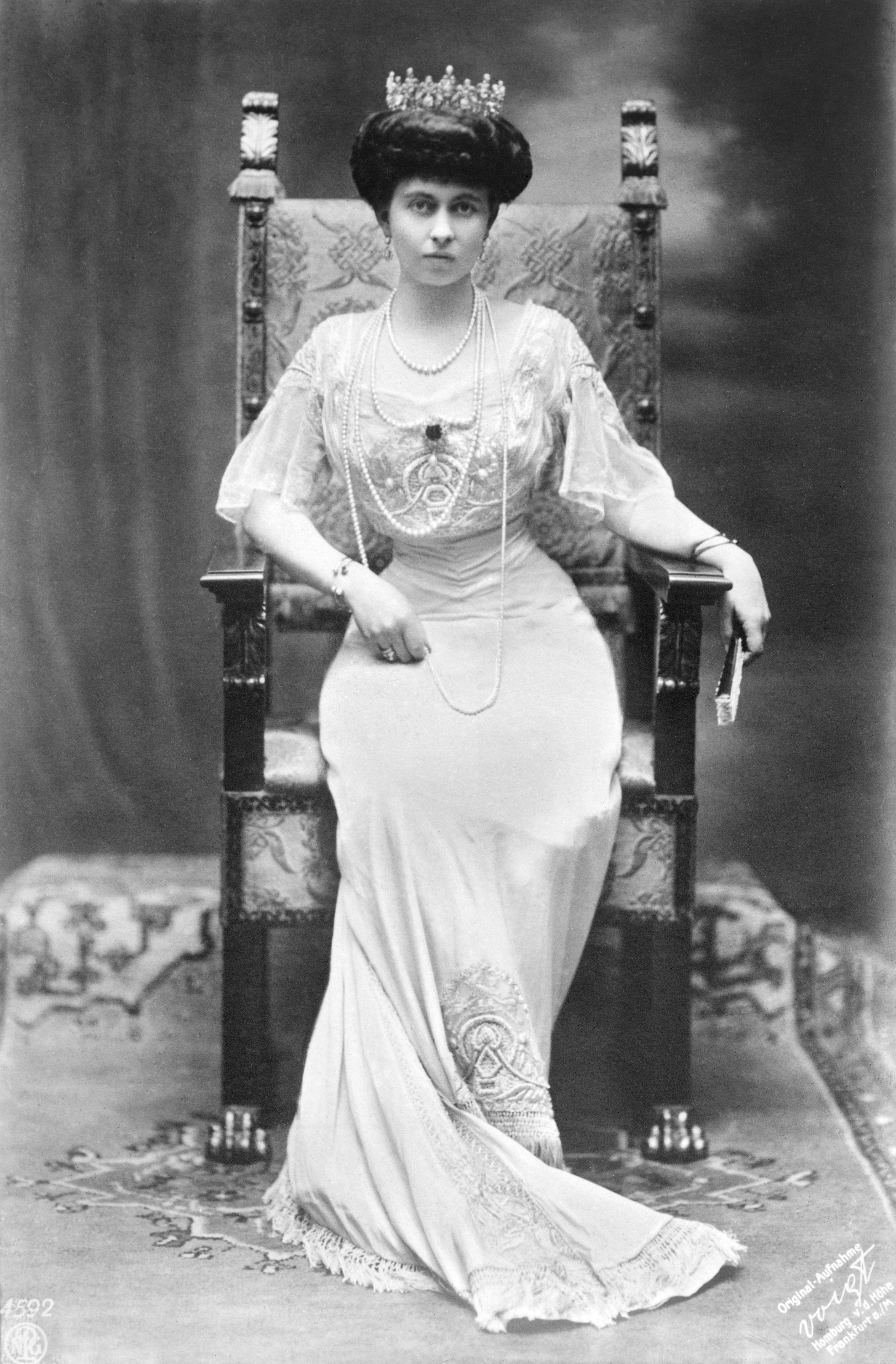 Sophia of Prussia - Wikiwand
