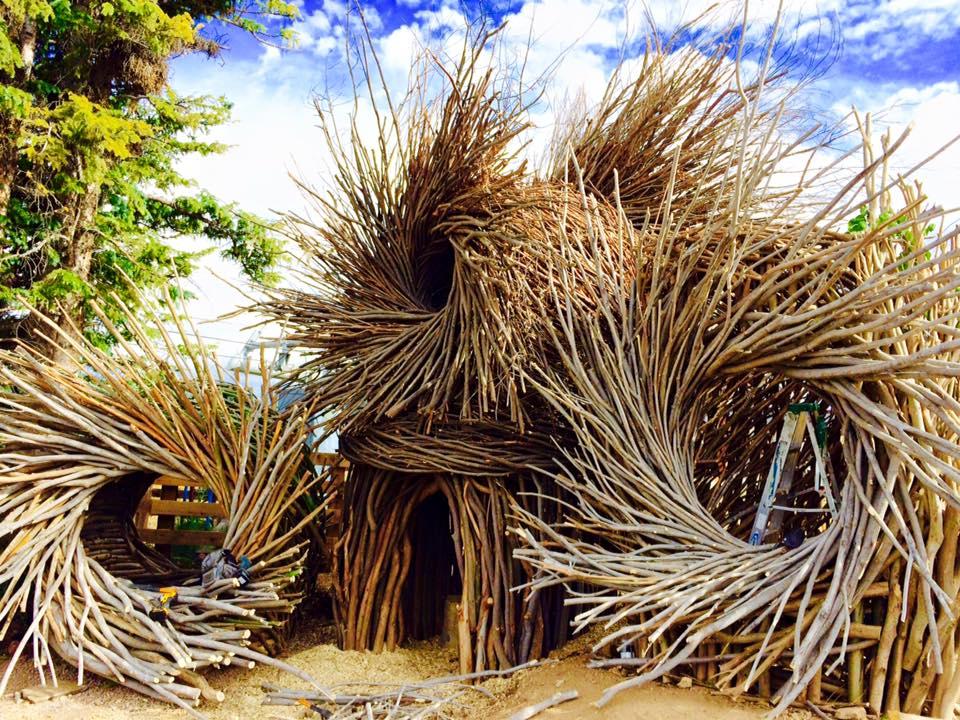 Spirit Nest ile ilgili görsel sonucu