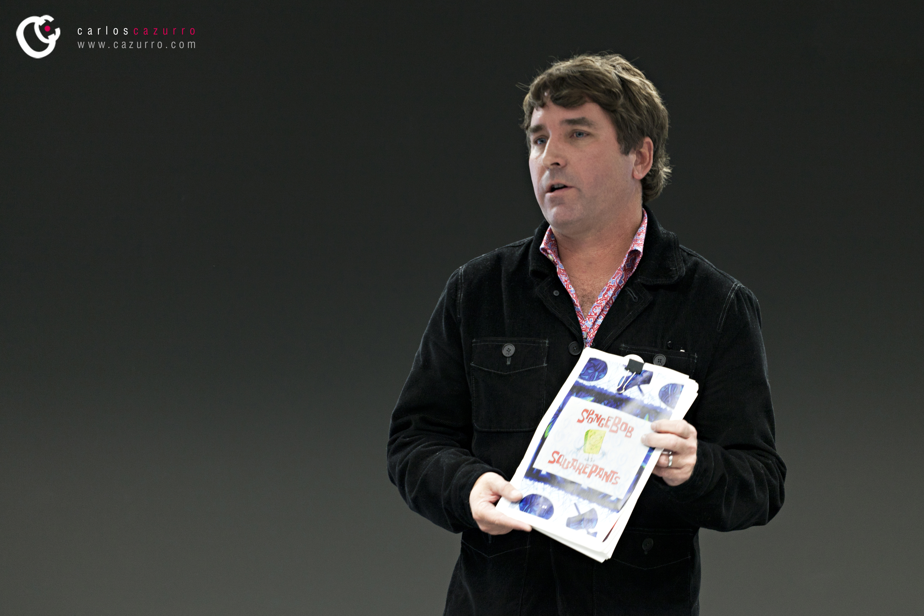 Creator Stephen Hillenburg initially conceived SpongeBob SquarePants in 1984 while he was teaching and studying marine biology at what is now the Orange County Ocean