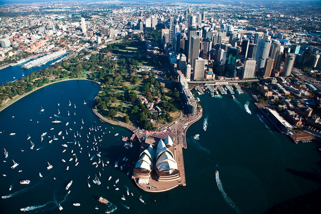 [ Mes projets /1/ ] : Ma vie en Australie