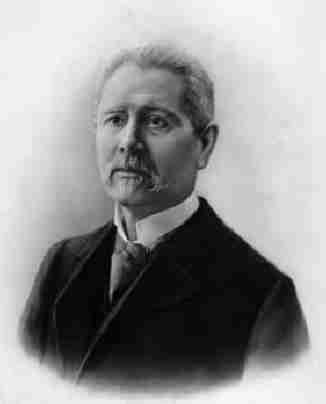 Joaquim Teófilo Fernandes Braga