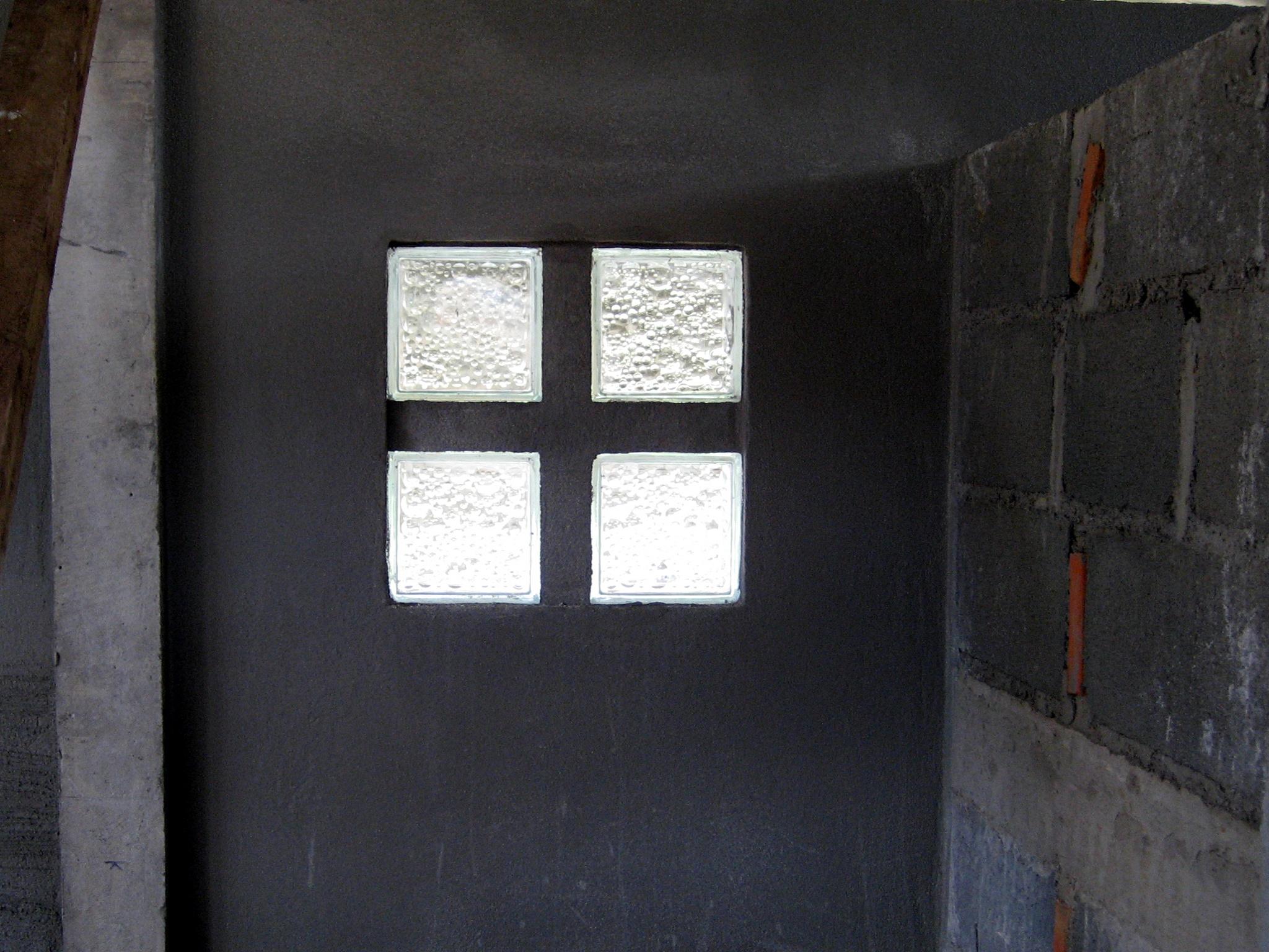 Imagens de #58443E File:Thai House Kitchen Glass Block Window.JPG Wikimedia Commons 2048x1536 px 3344 Bloco De Vidro No Banheiro
