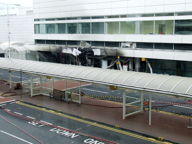 Image Result For Glasgow Airport Car