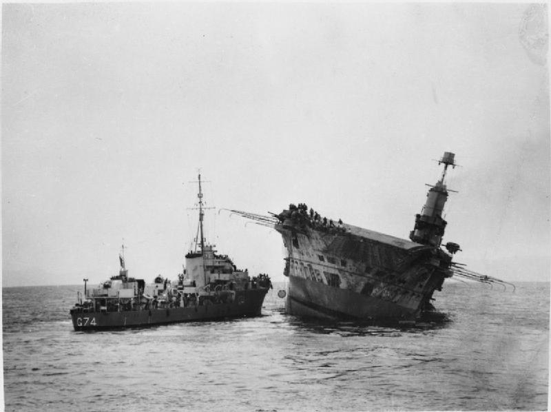 Uk Battleship Design J