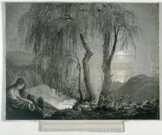 Знаменитые эксгумации: как в искусстве тревожили труп Наполеона