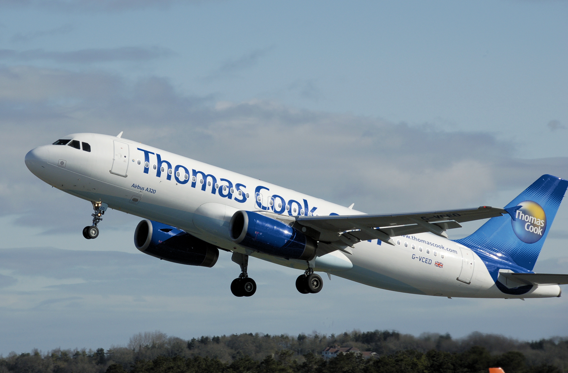 Thomas Cook Reisen