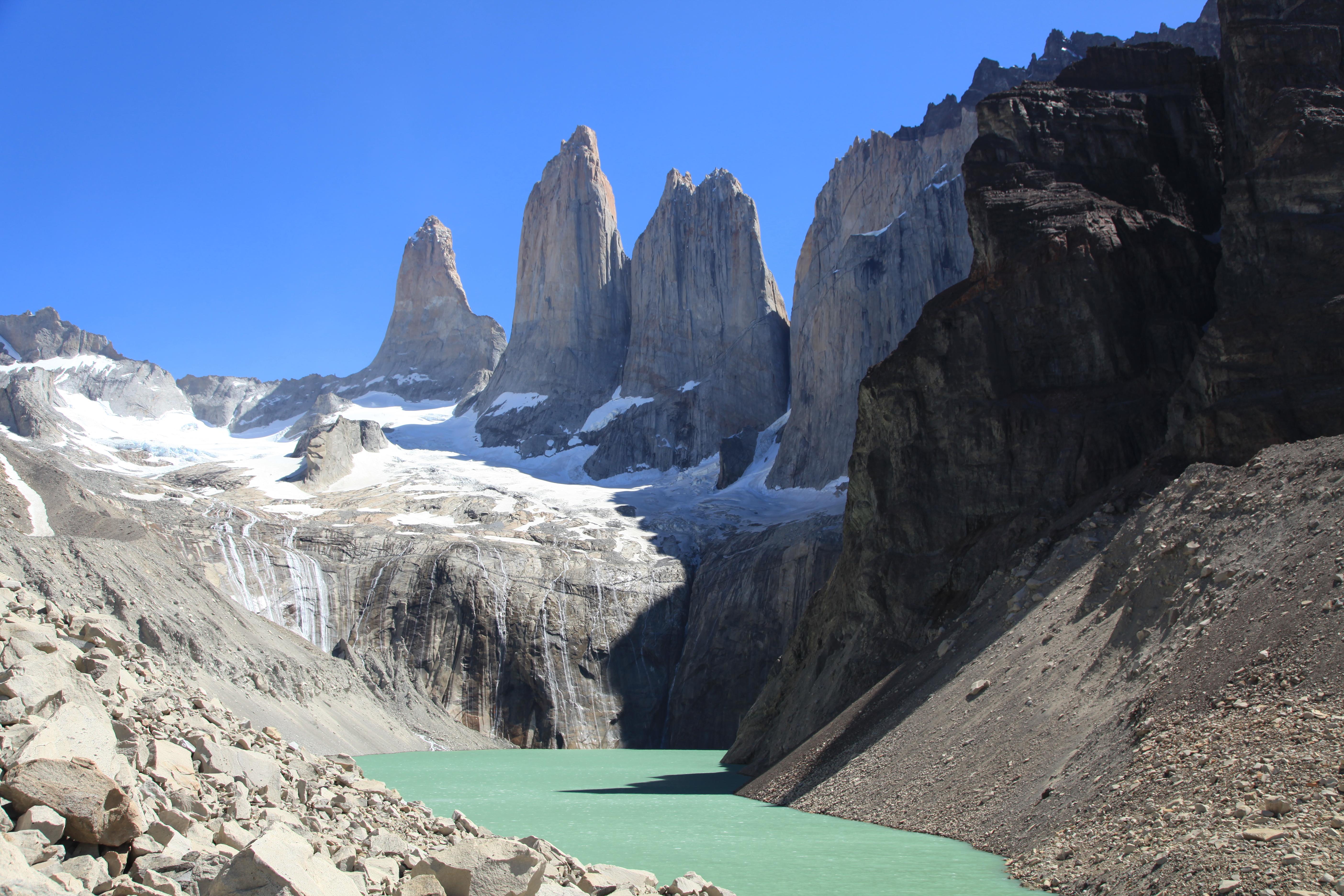 Torres Del Paine Refugio Prices Private Room
