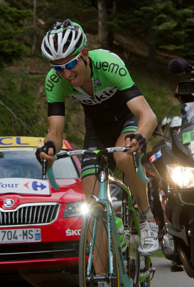 File:Tour de France 2014, bauke mollema (14866647371 ...