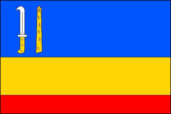 Vlajka Trboušan