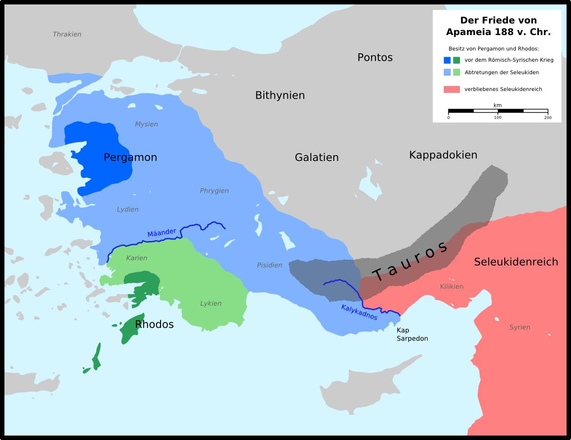 Rhodos Karte.Rhodian Peraia Wikipedia
