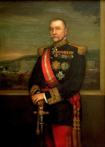 El ministro 1930 spanish - 3 4