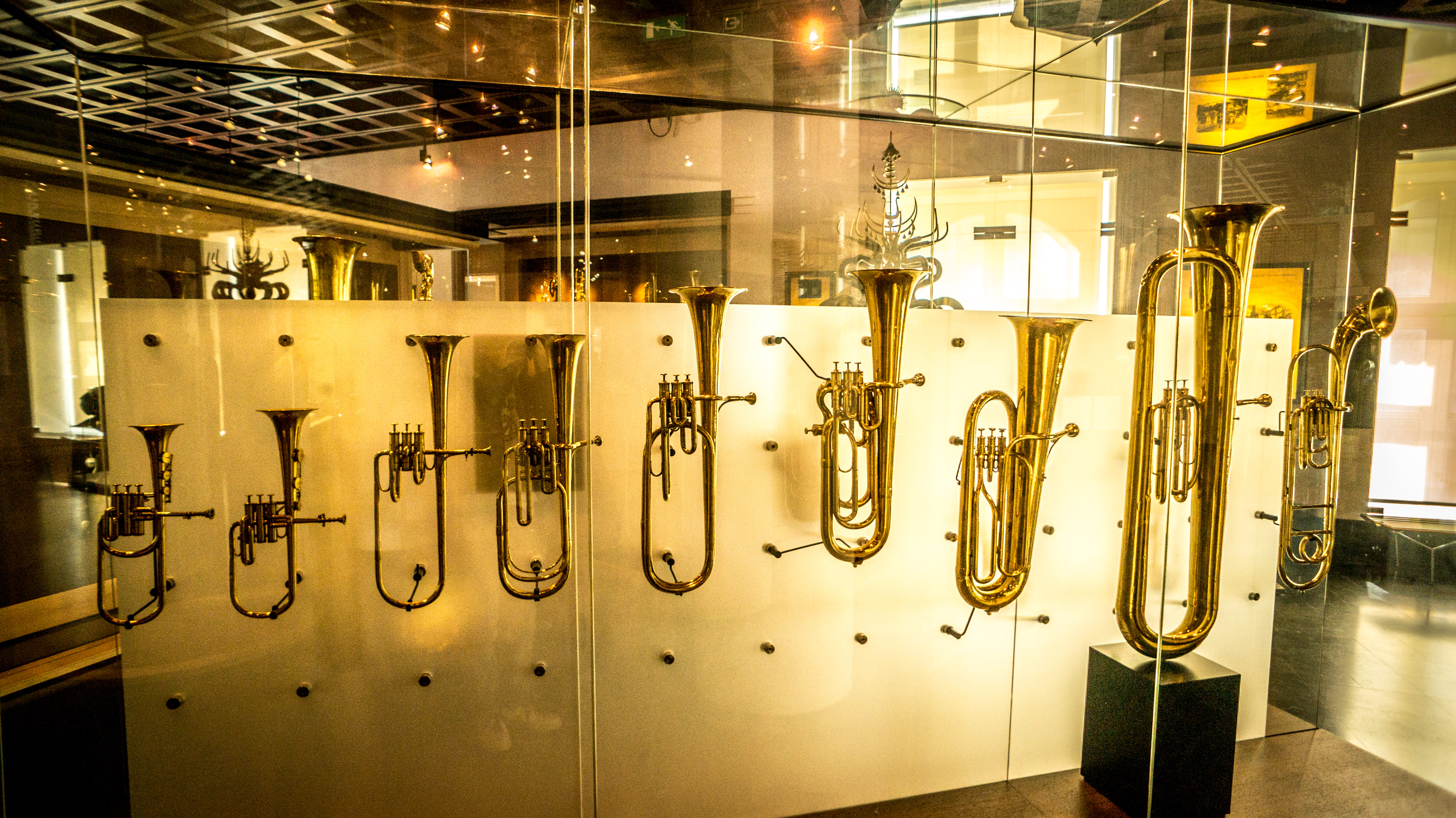 the history of the tuba family All area tuba and euphonium players are invited to join in the festivities early  and accurate registration is encouraged friends, family and the general public  are.