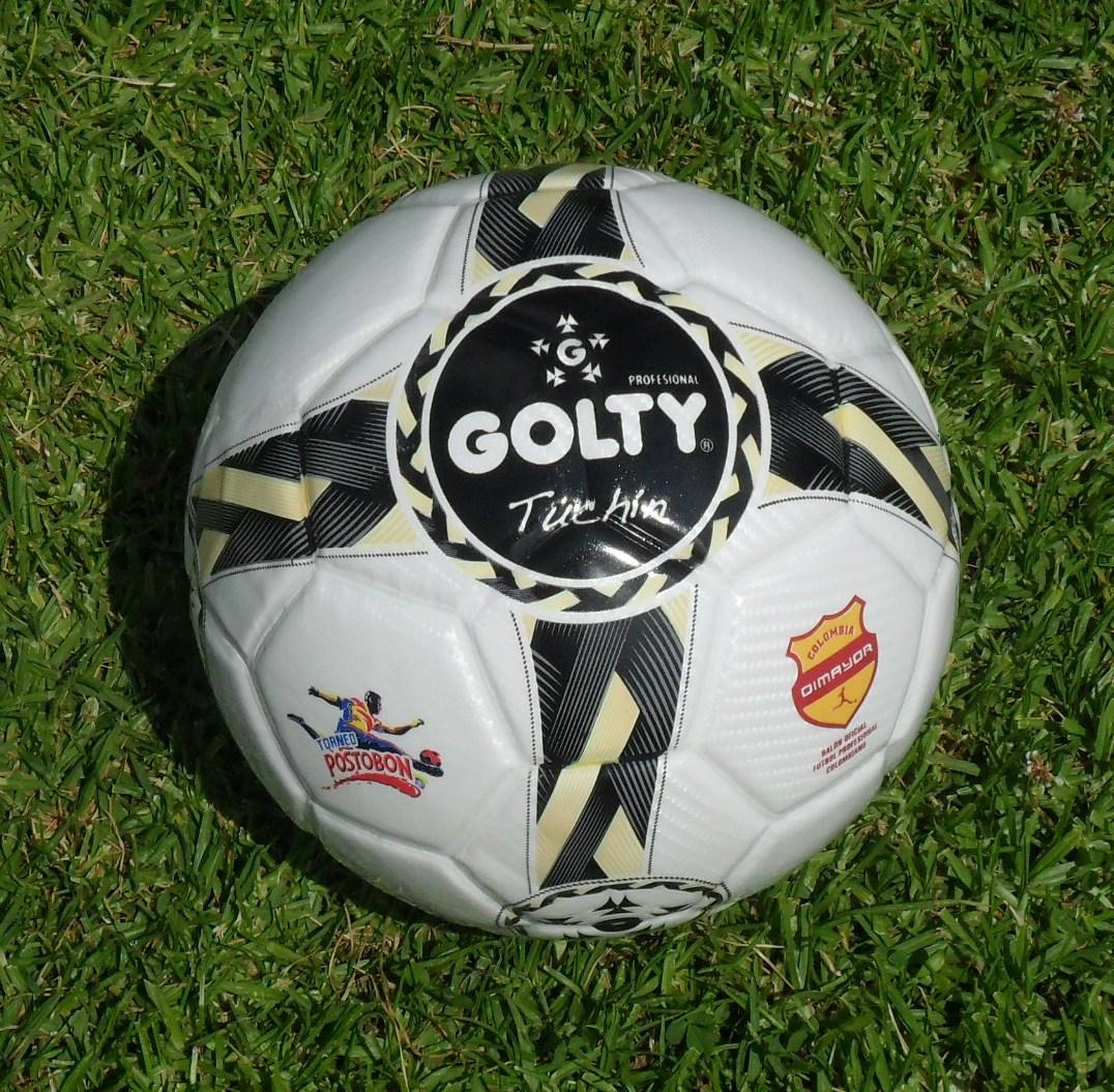 Description Tuchin Balon Futbol Colombiano