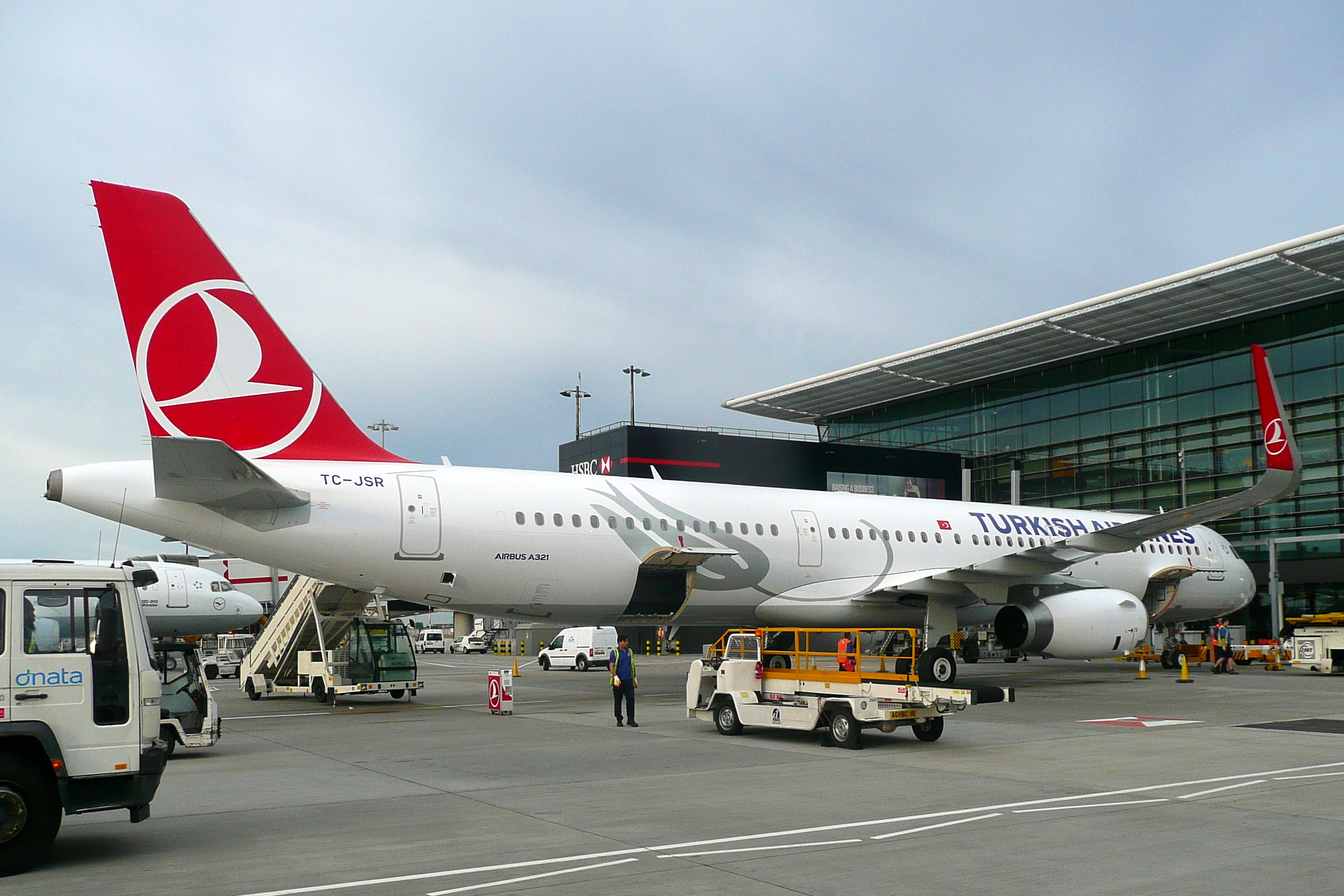 Bildresultat för turkish airlines a321