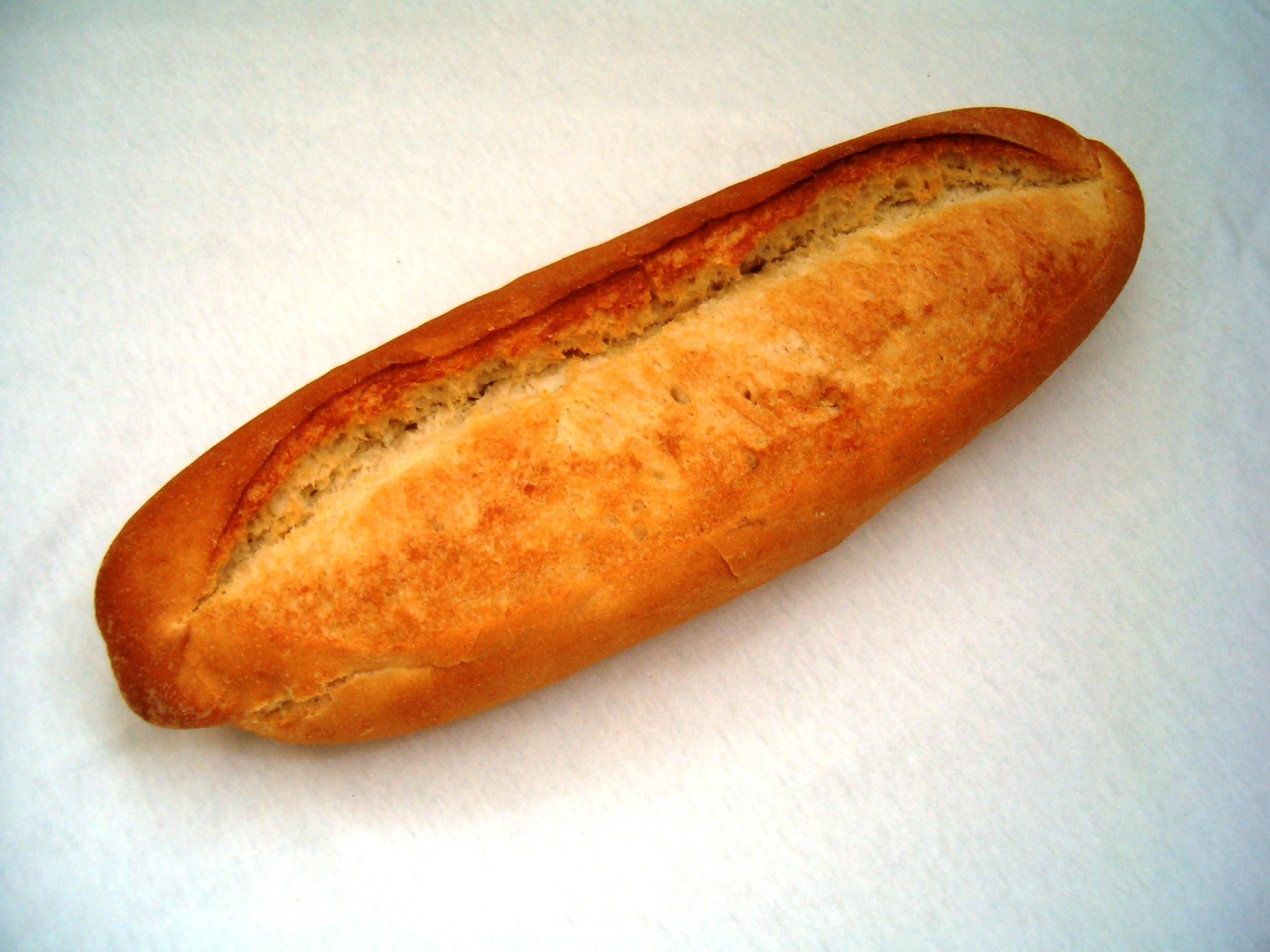 Types Of Bread For Hot Dogs
