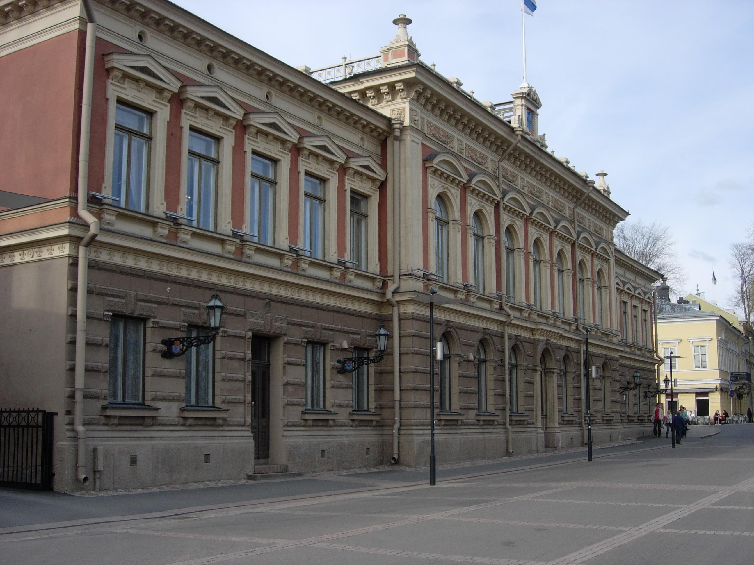 Helsingin Maistraatti Edunvalvonta
