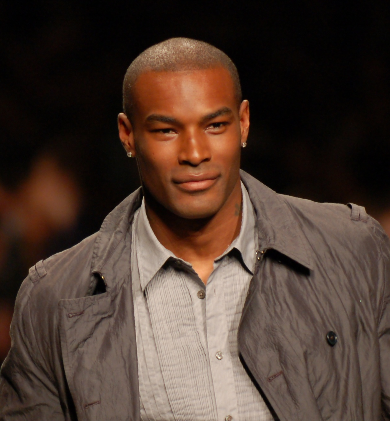 Tyson Beckford Wikipedia The Free Encyclopedia