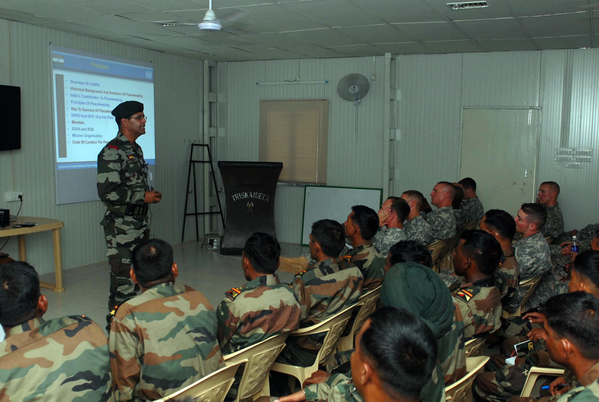 Indian Army United Nations peacekeeping missions | Military Wiki | Fandom