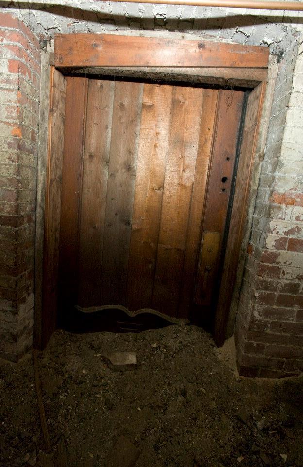 Gallery Underground Railroad Hidden Rooms