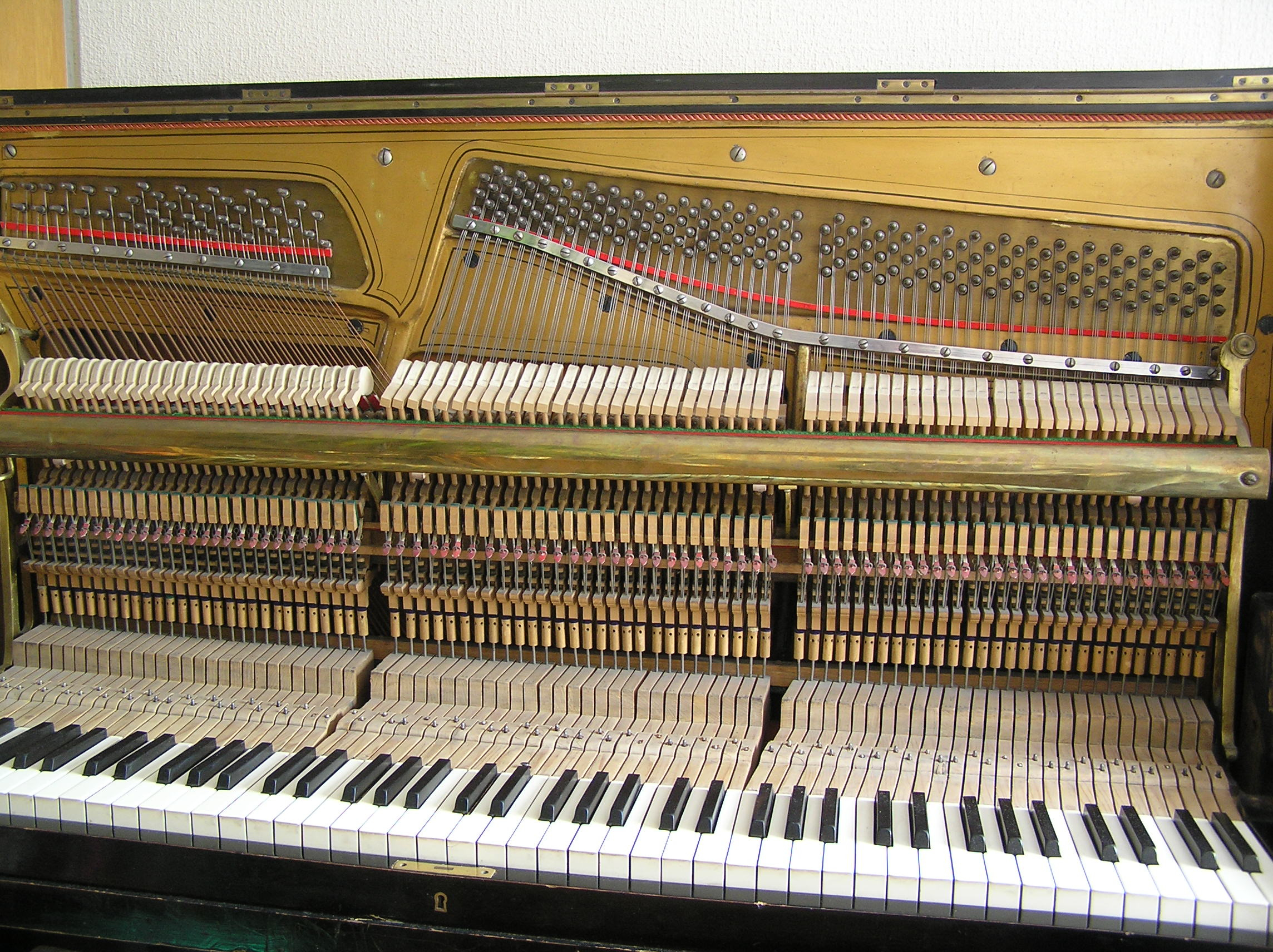 a look at the history of the piano Kimball pianos company history and serial numbers can be found on this page.