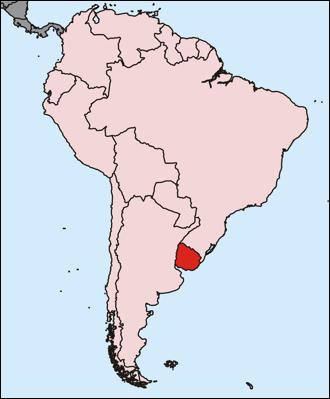 uruguay landkarte File:Uruguay Pos.png   Wikimedia Commons uruguay landkarte