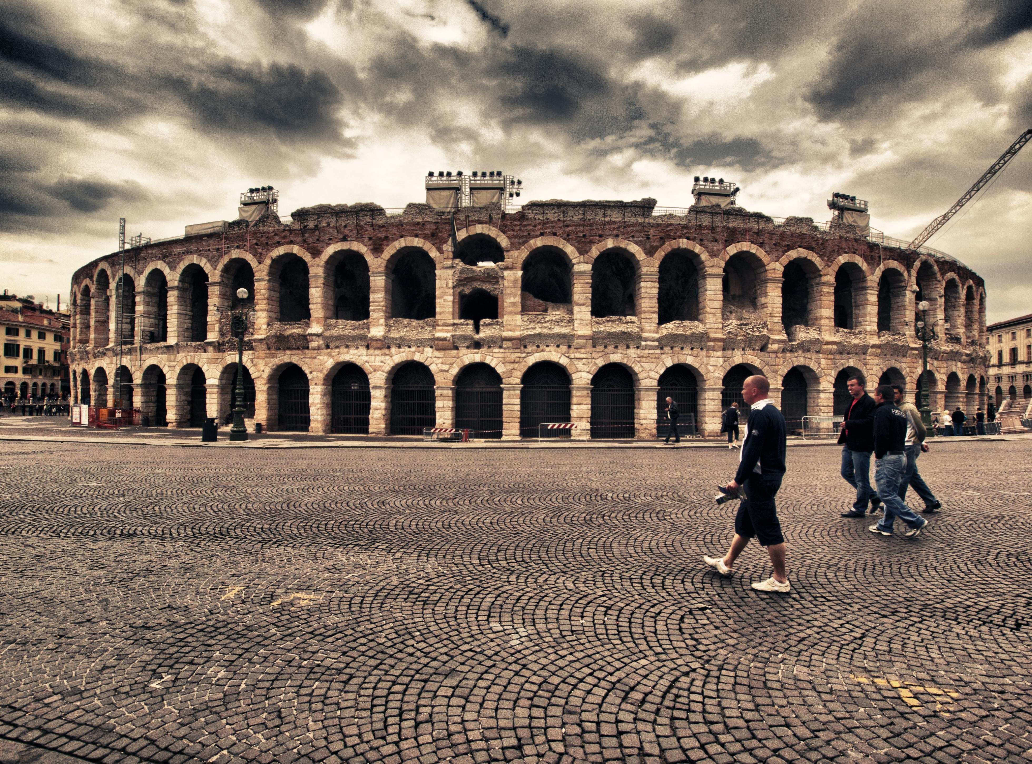 Veronai Aréna – Wikipédia
