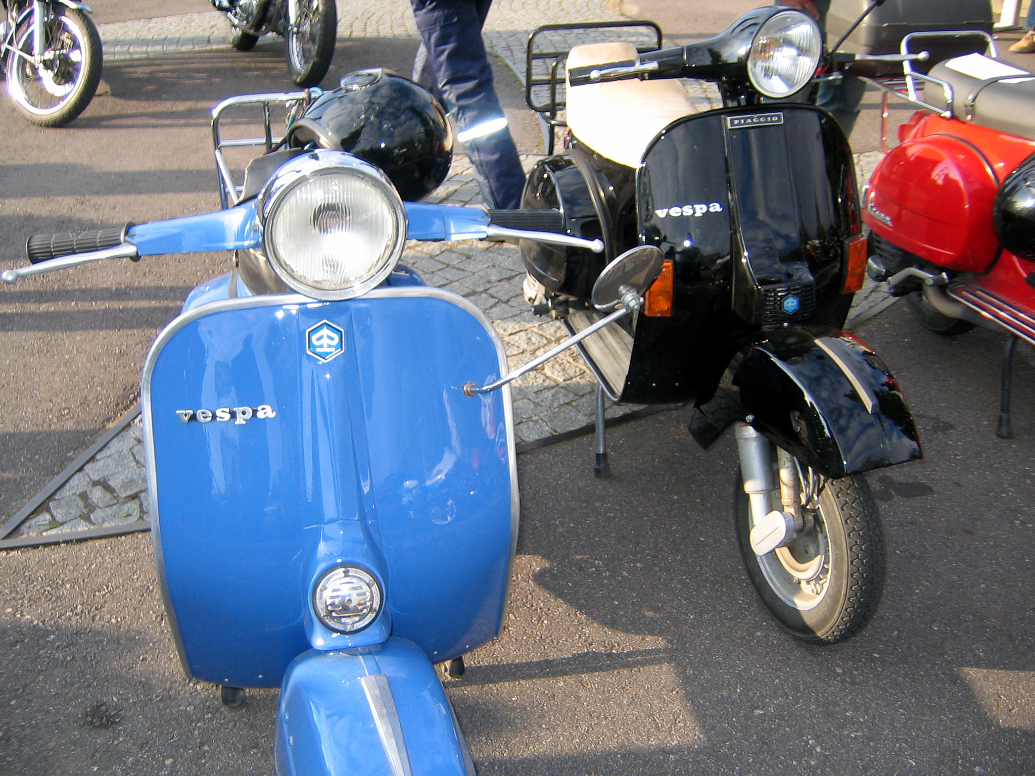 Vespa of Lancaster - Lancaster, PA - Local Business | Facebook