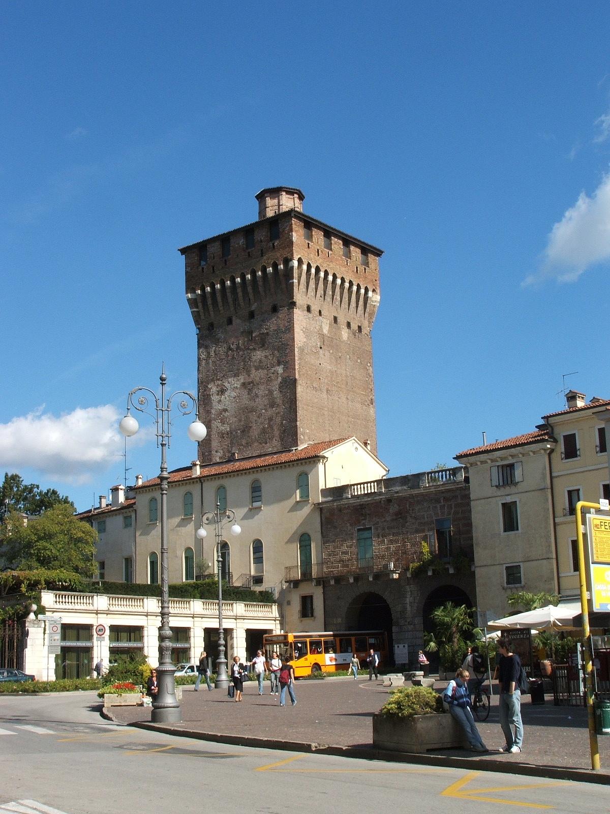 Vicenza - Sights