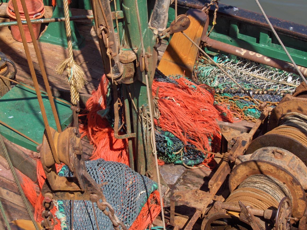 15 nappe de pêche clips pour la manière européenne pour poisson