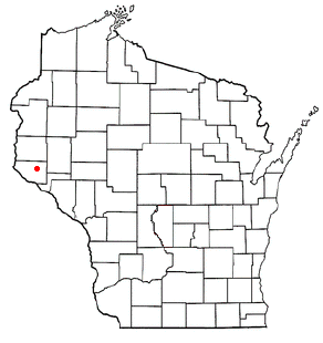 El Paso, Wisconsin Town in Wisconsin, United States