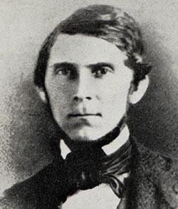 William Pope McArthur