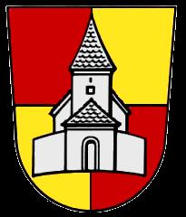 Wappen Ehingen am Ries
