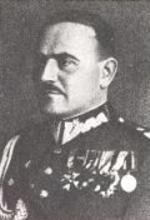 Franciszek Wład Polish general