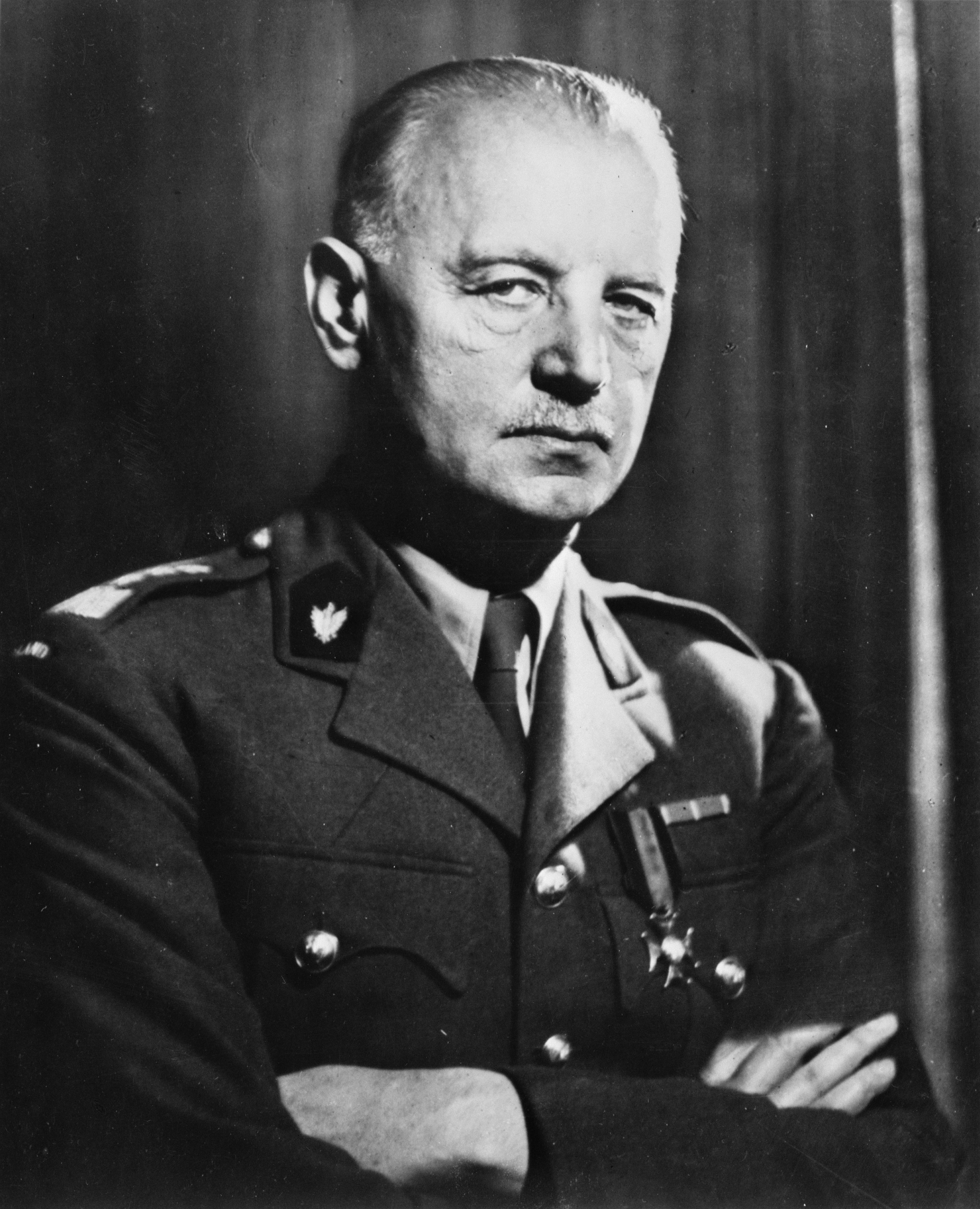 Władysław Sikorski - Wikipedia