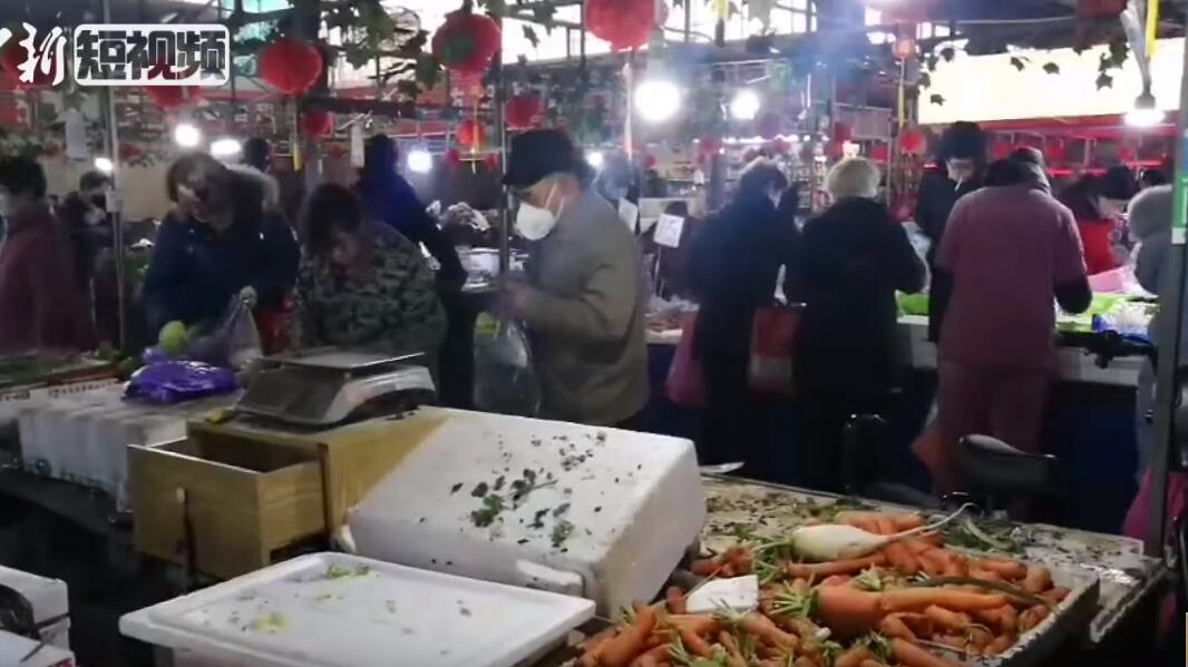 The first covid 19 patients were traced in a market in Wuhan, Hubei Province, China