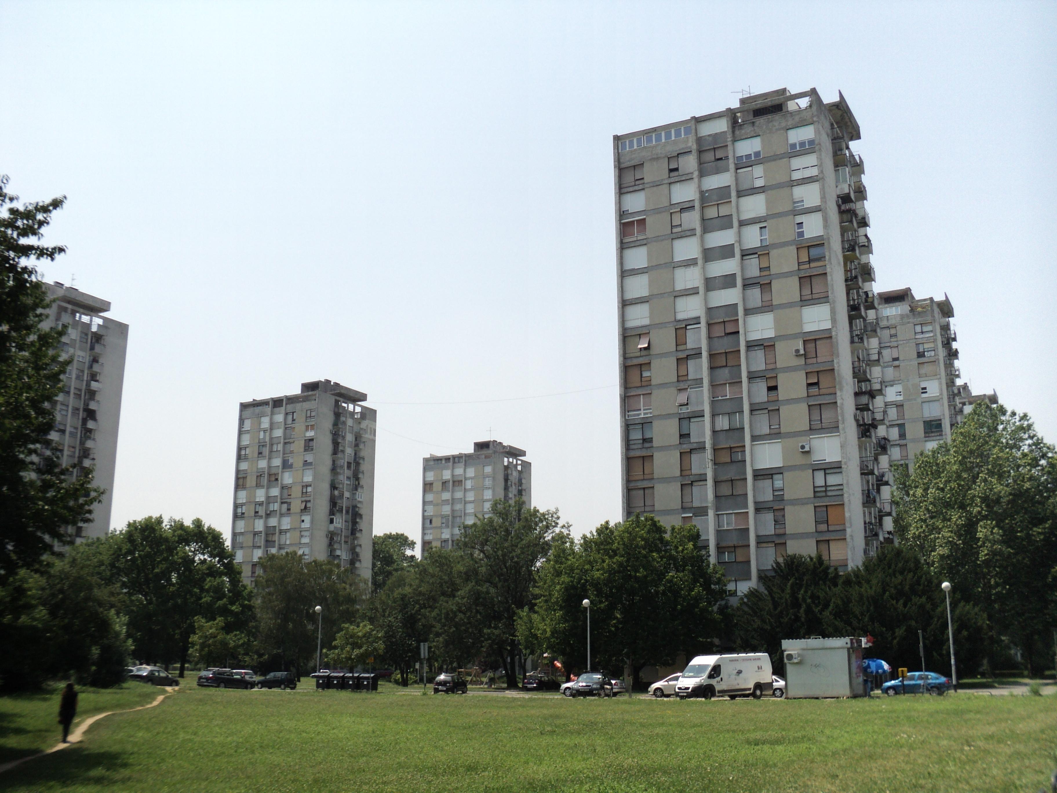 Siget Zagreb Wikipedija