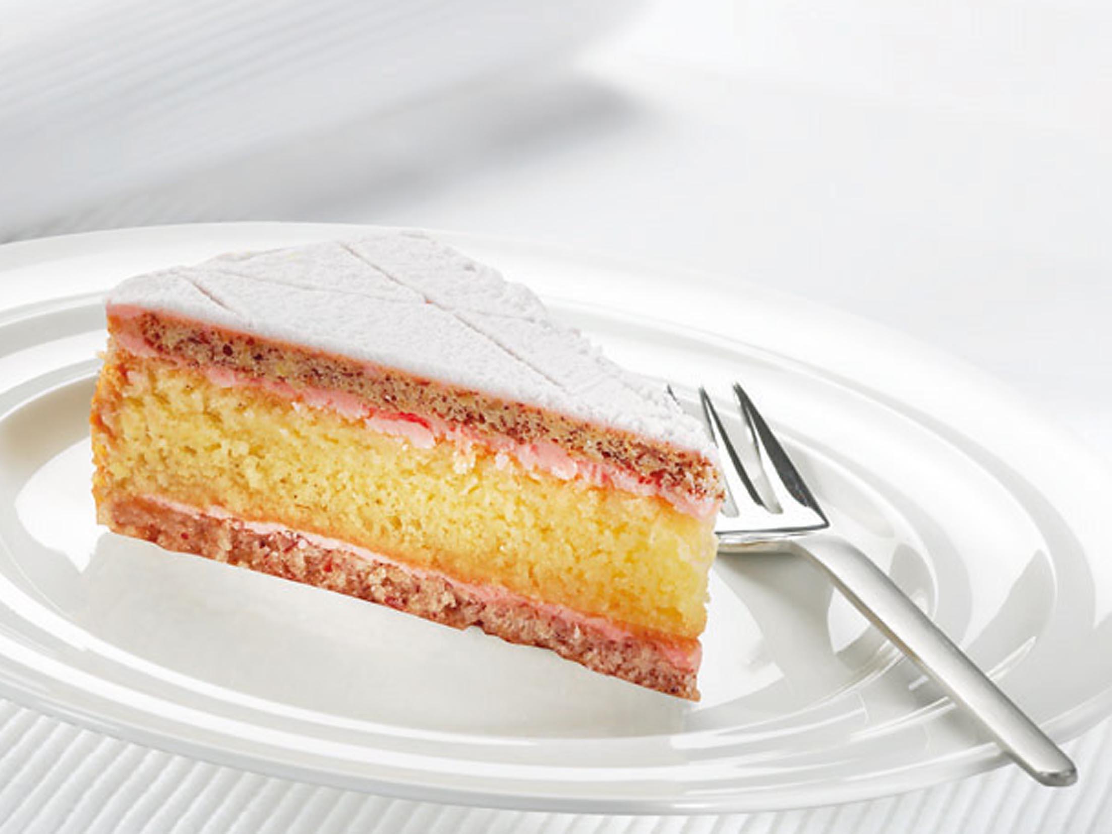 kirsch torte