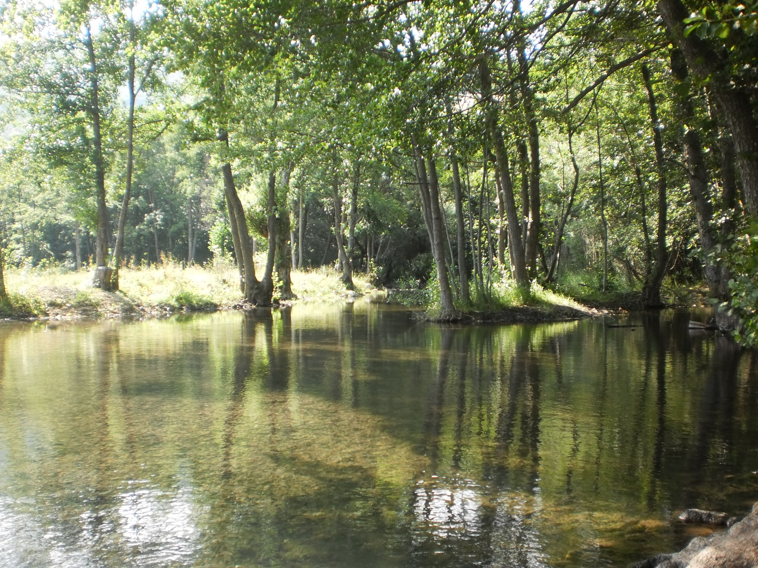 Image of Šujica_River.JPG#: http://commons.wikimedia.org/wiki/Special:FilePath/Šujica_River.JPG