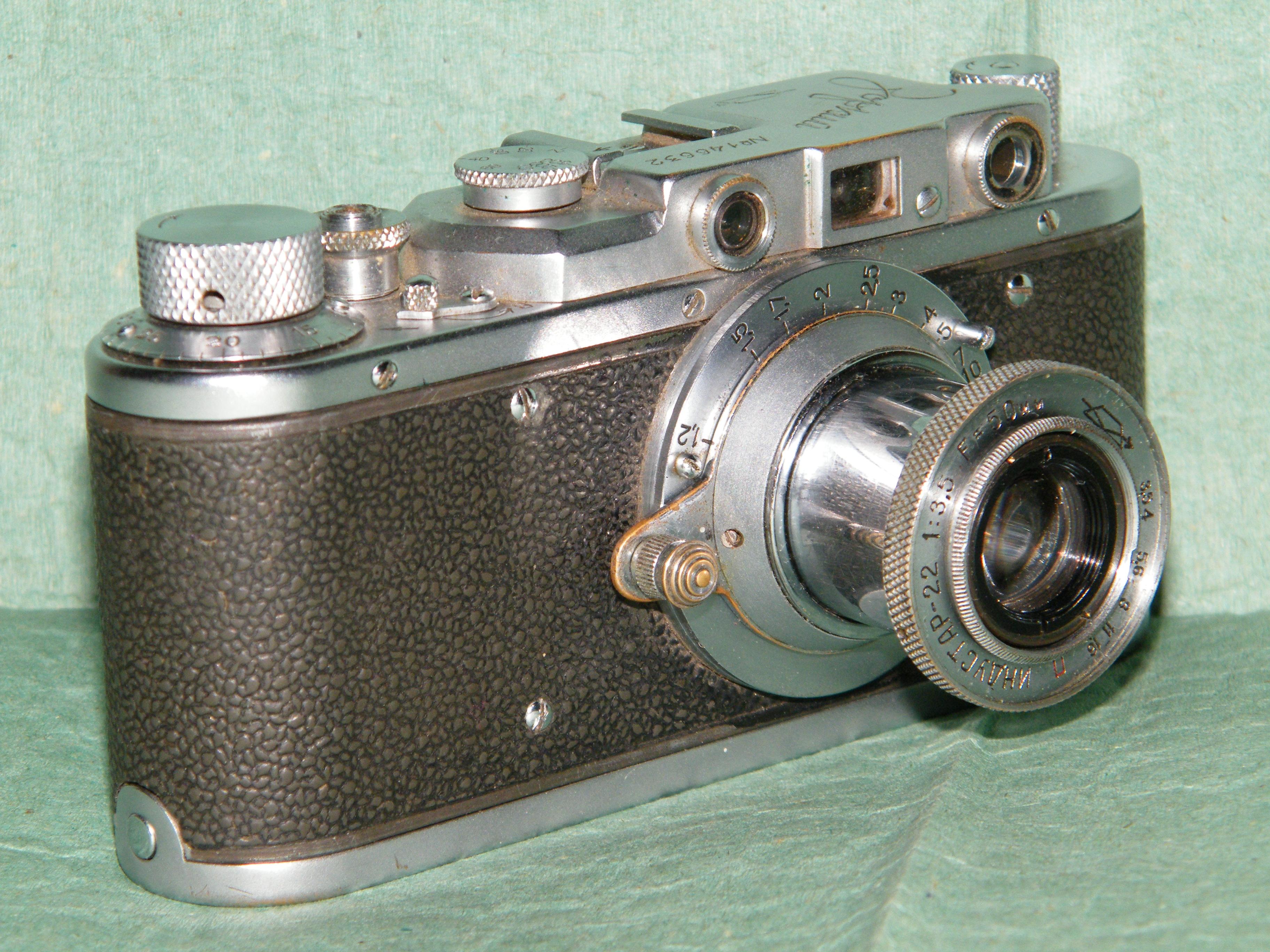 вам марки фотоаппаратов в ссср позже мчс нижегородской
