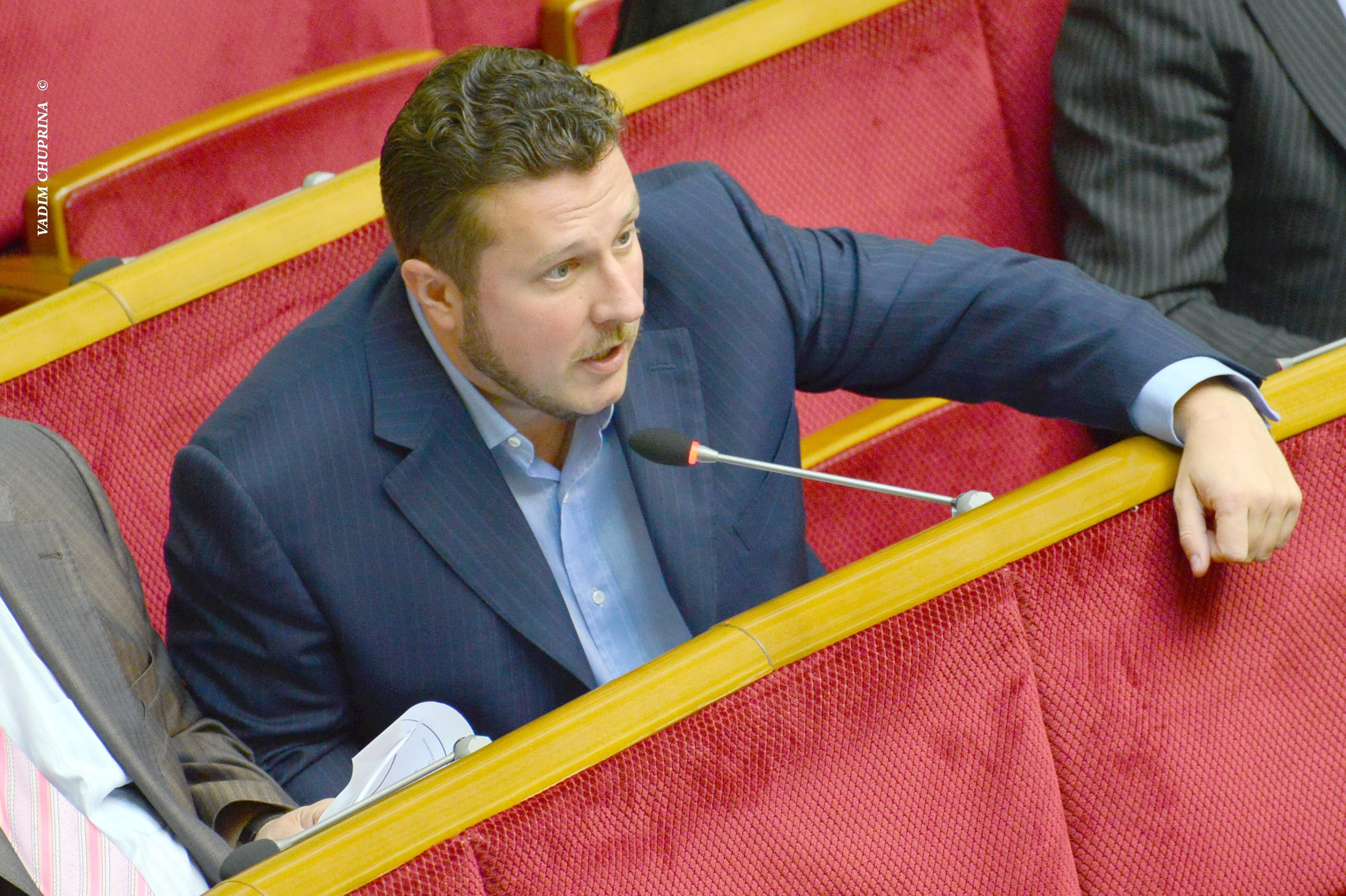 Антон Яценко выступил против приезда хасидов в Умань и проведения Рош-га-Шана