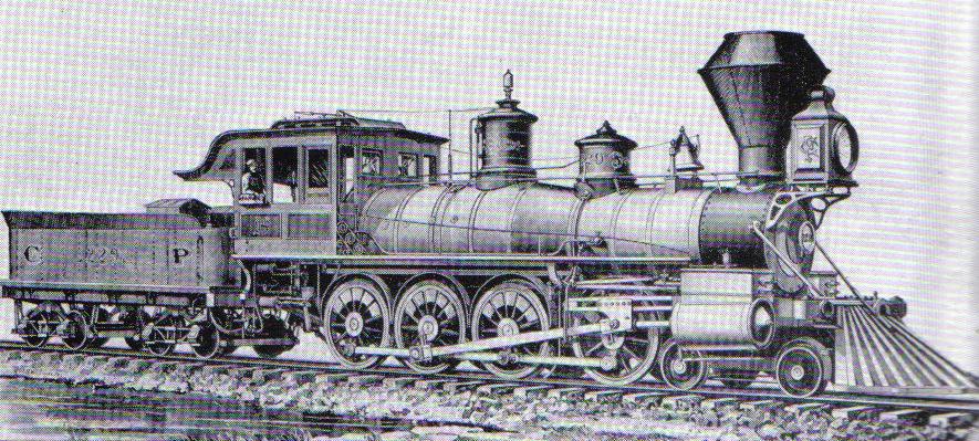 4 8 0 Mastadon In Ho Model Railroader Magazine Model Railroading Model Trains Reviews