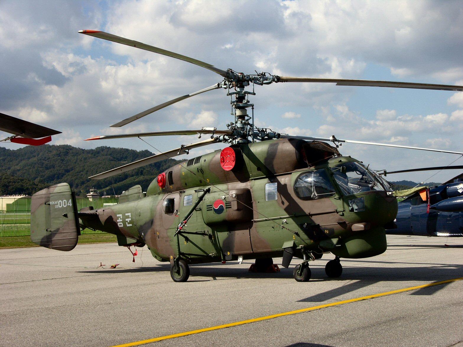 Elicottero Ka 32 : Republic of korea air force military wiki fandom