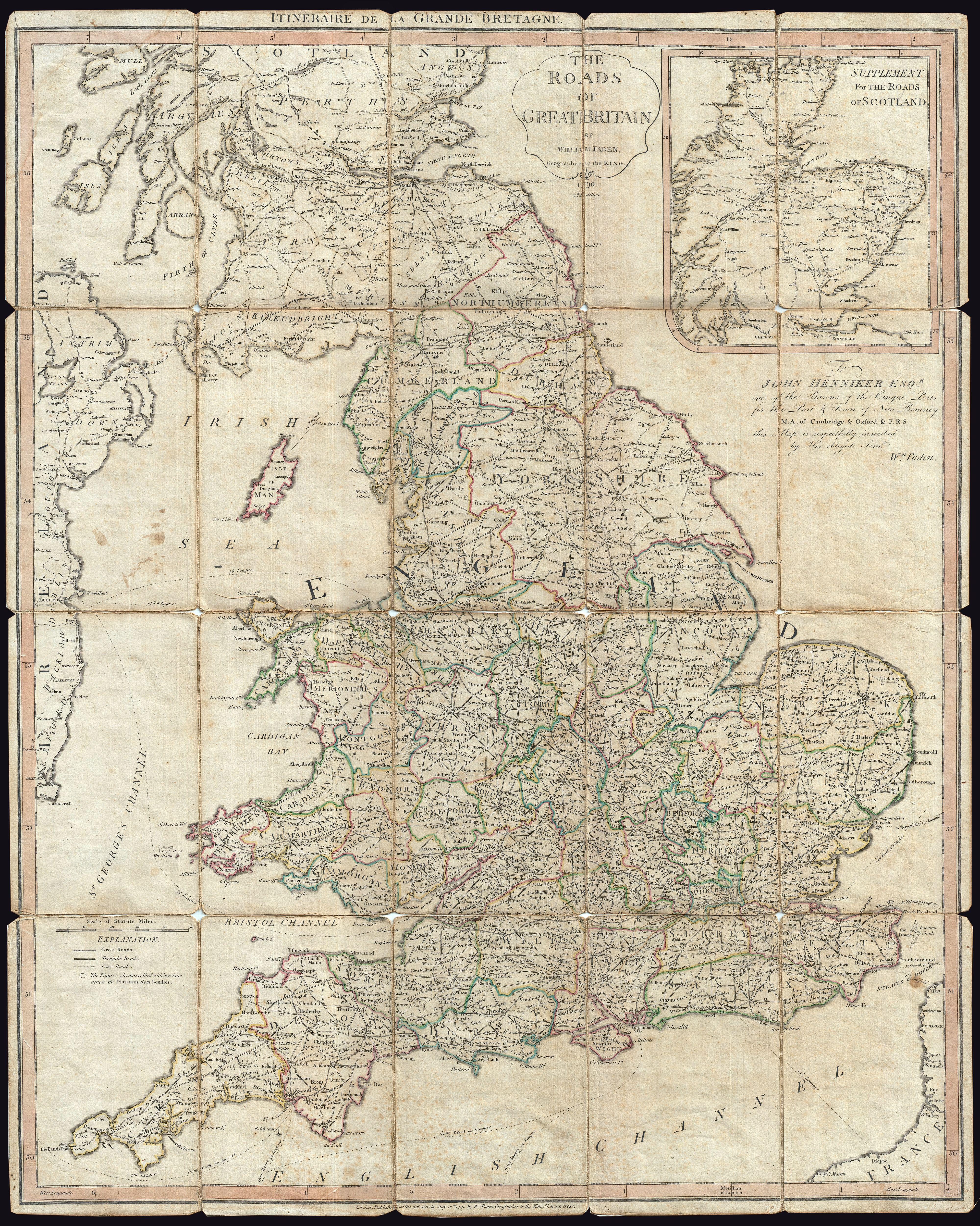 1790 in Great Britain