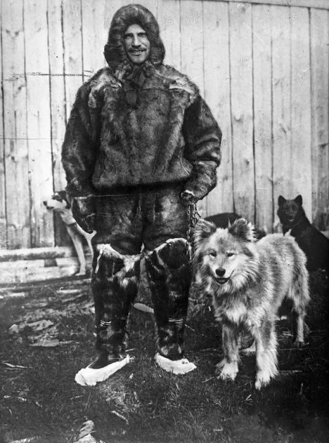 File:1912. Г.Я. Седов, Архангельск.jpg - Wikimedia Commons