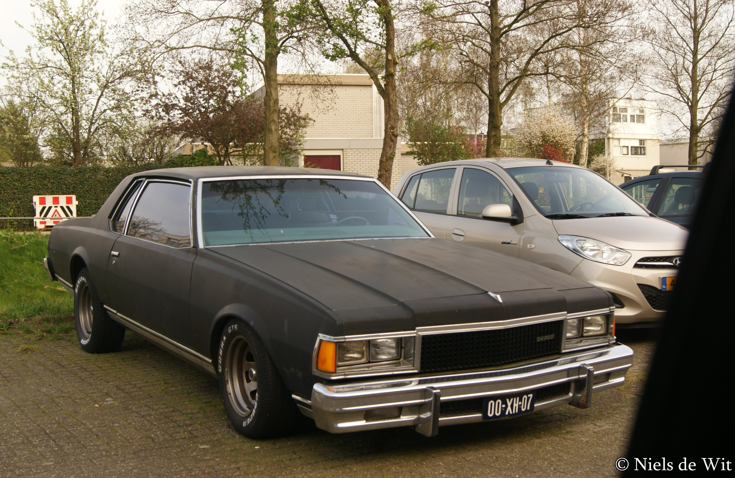 File:1978 Chevrolet Caprice Coupe (13545774355) jpg - Wikimedia Commons