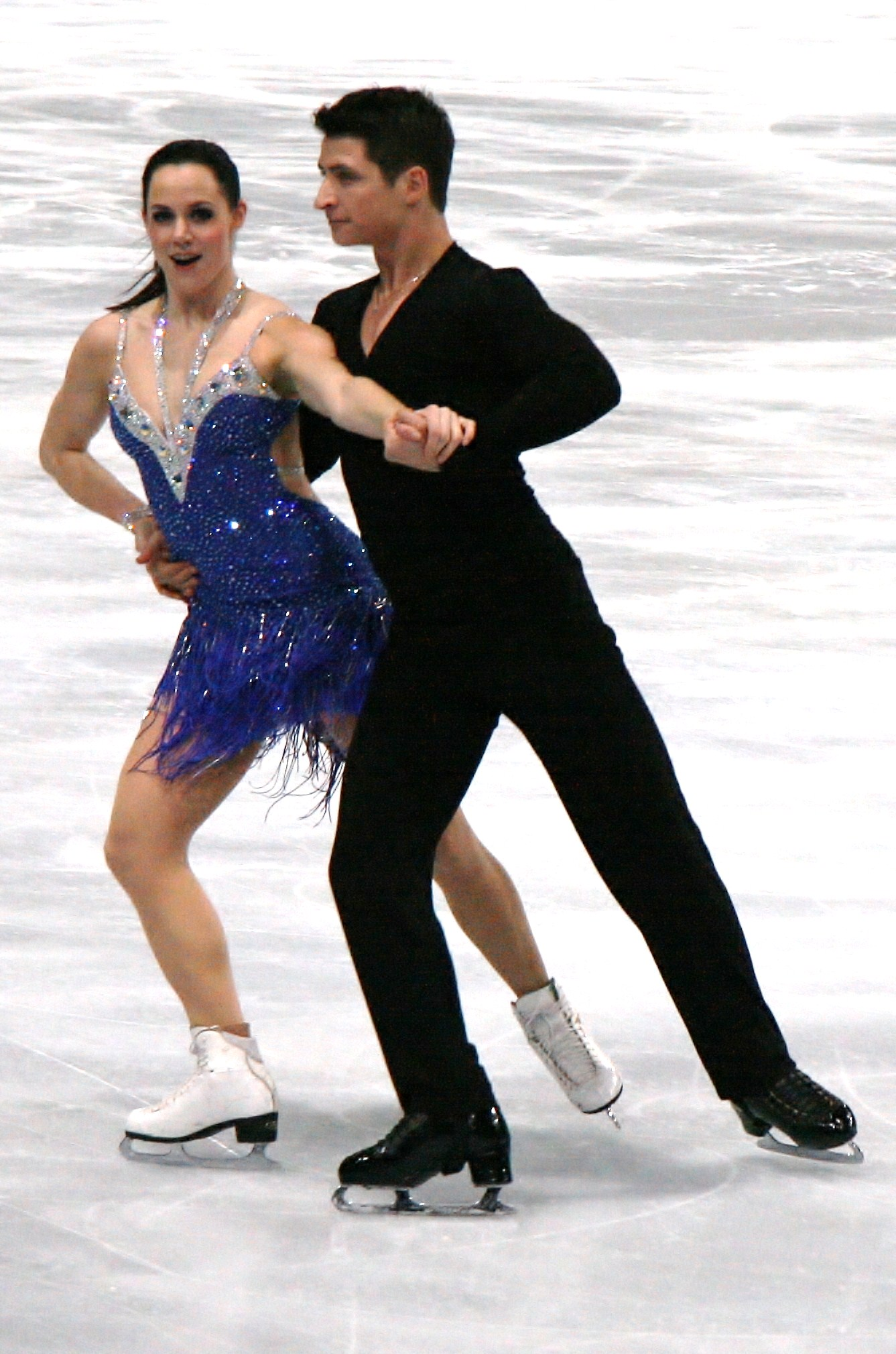 are any olympic figure skating couples dating 2018 winter olympics  figure skating  i sort of wonder whether it is now unequivocally a bad idea to skate pairs while dating your  figure skating is a family .