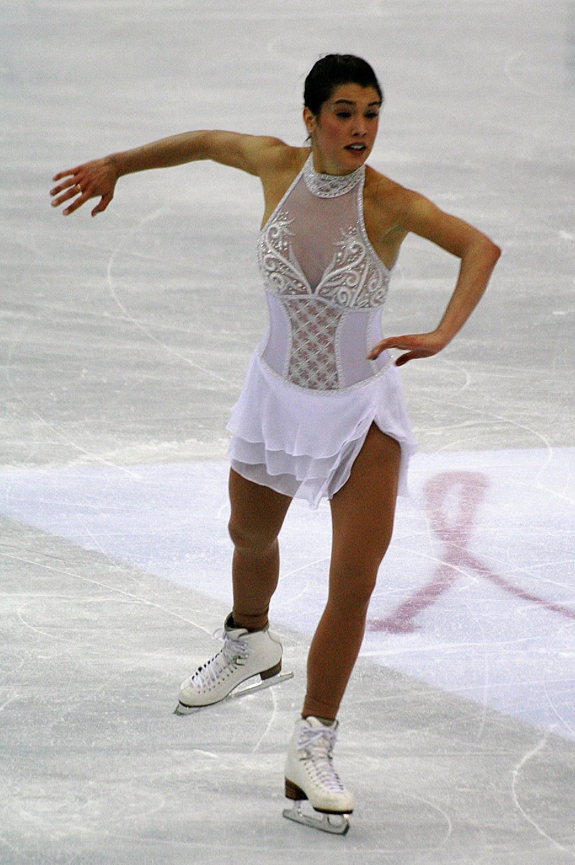 CLIP Alissa Czisny naked (19 pic)