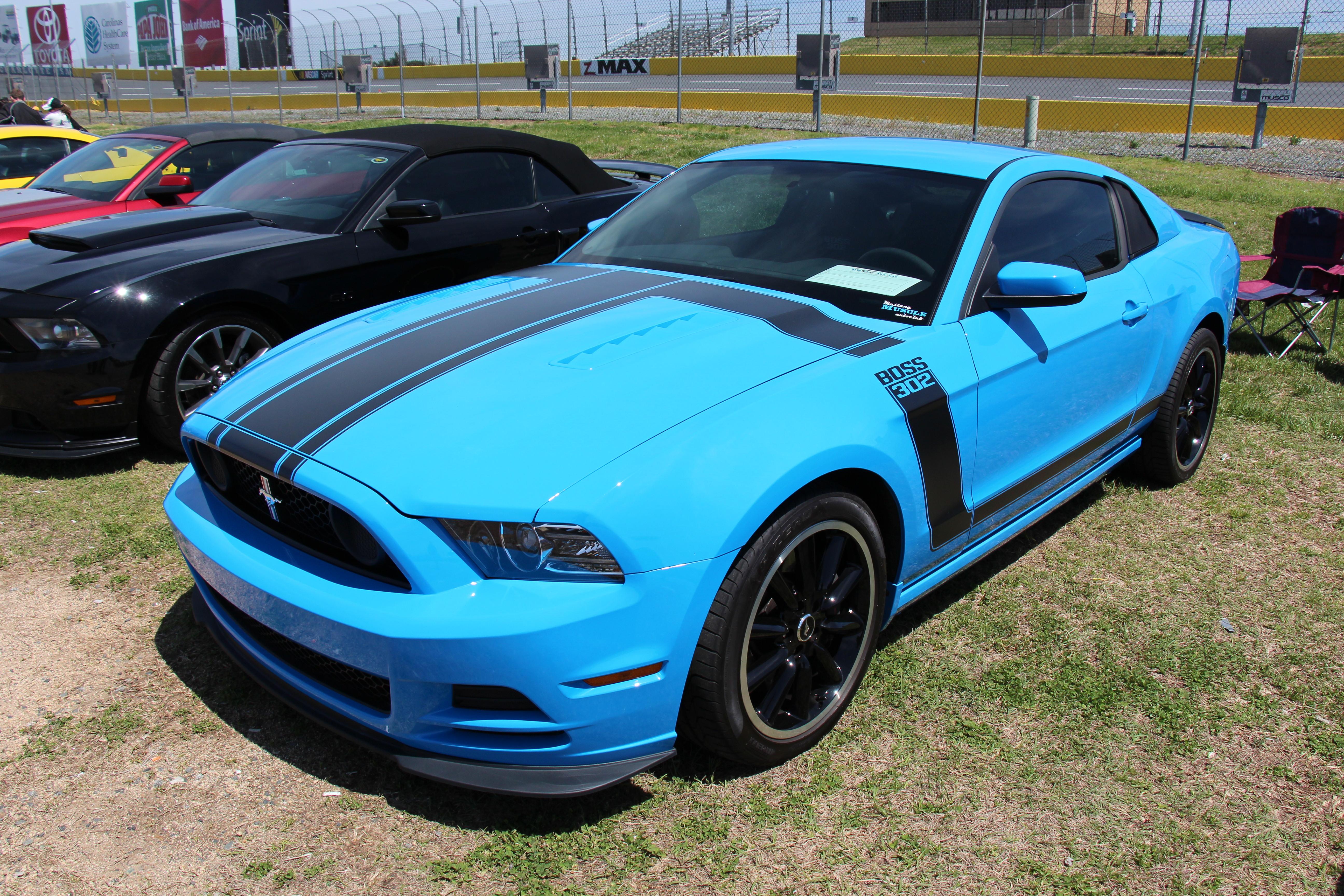 File 2013 Ford Mustang Boss 302 14555986912 Jpg