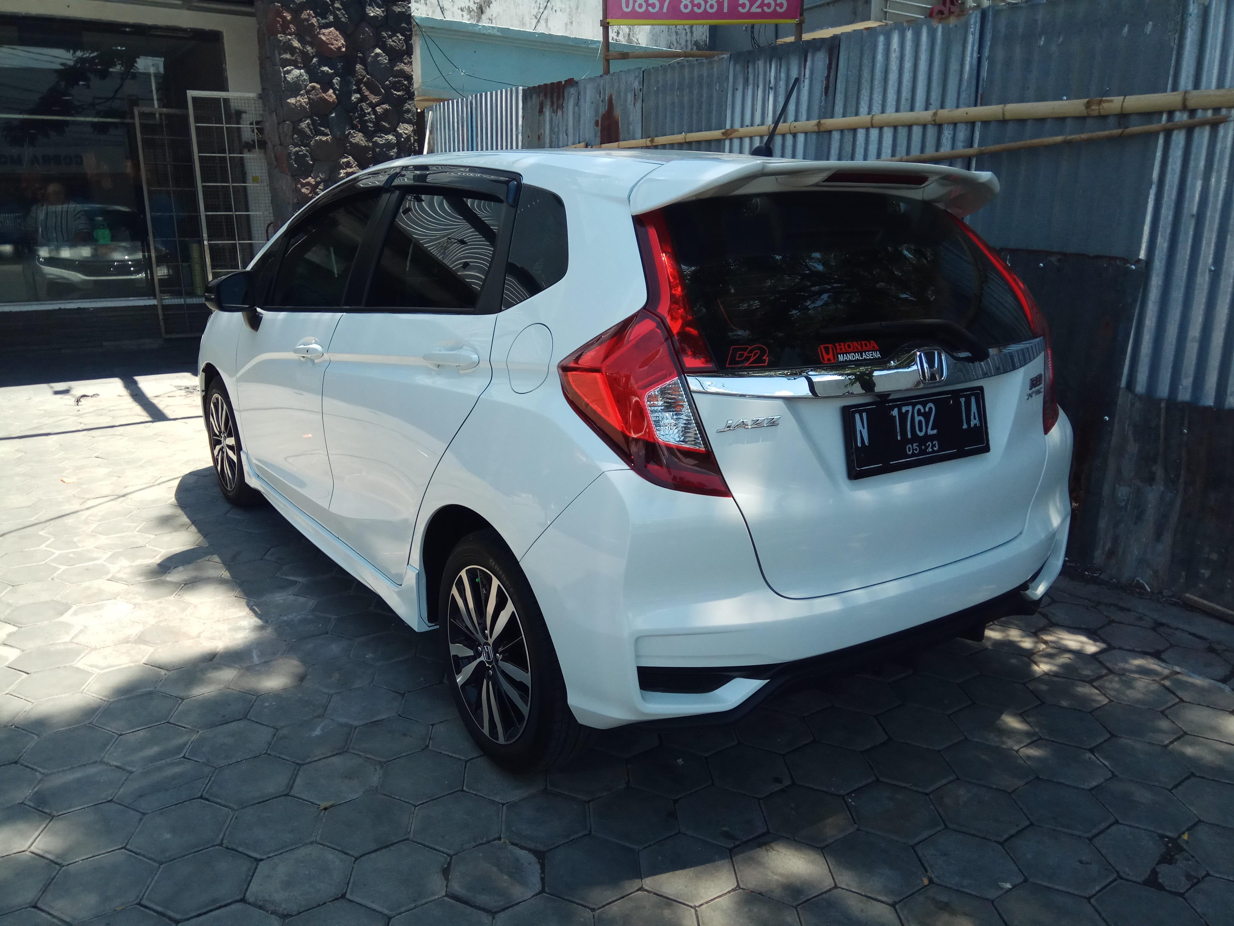 Kelebihan Kekurangan Honda Jazz Rs Bekas Murah Berkualitas
