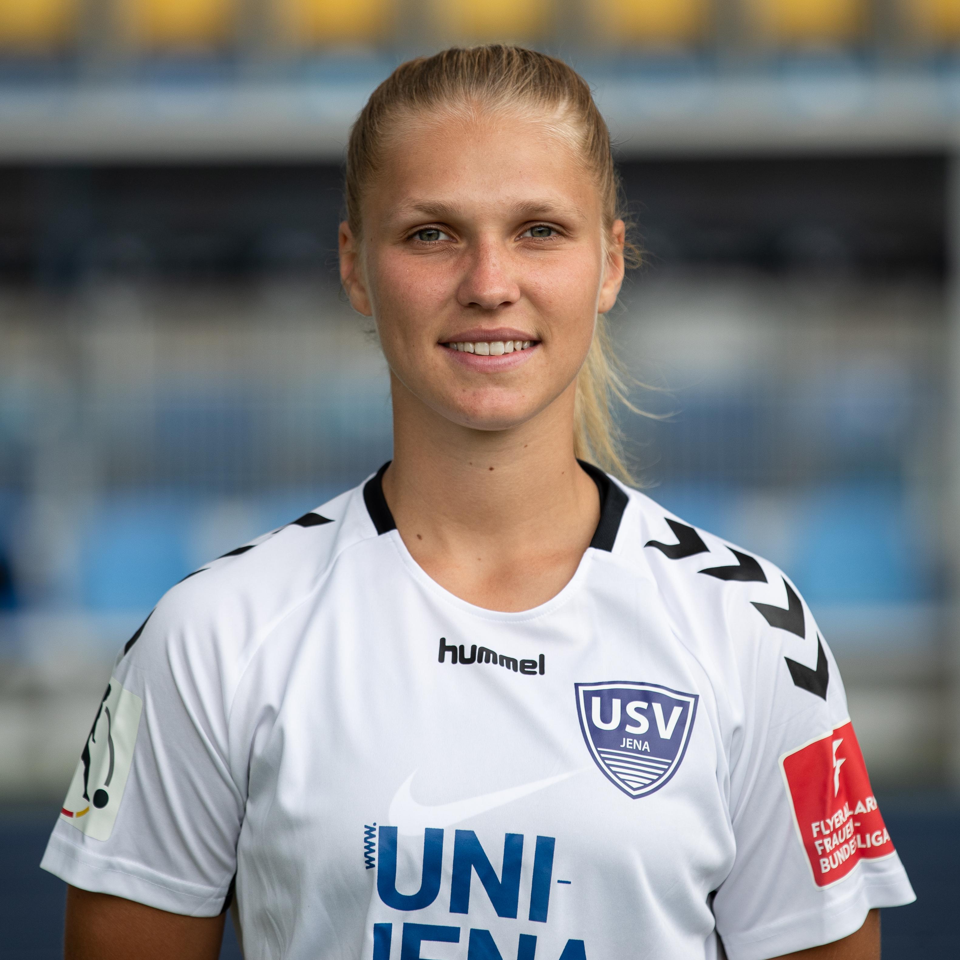 Frauen Fußball Bundesliga